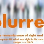Blurred – A Vague Remembrance of Right and Wrong